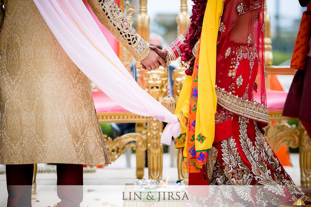 Saptapadi – Seven Steps | Indian Wedding Cermony