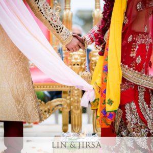 Saptapadi – Seven Steps | Indian Wedding Cermony